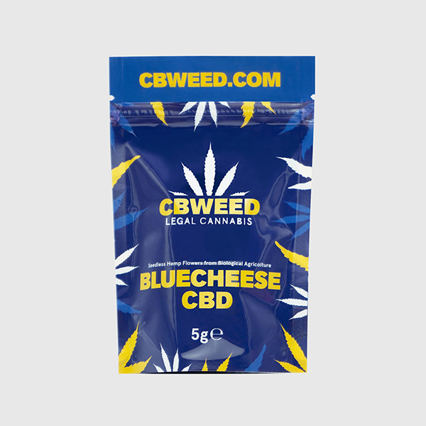 CBD Blue Cheese 5g CBWEED